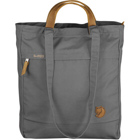 Fjällräven No.1 Tote Bag, super grey